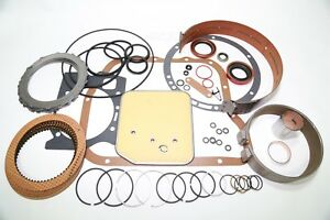 A727 Rebuild Kit 71 79 A 727 Torqueflite 8 Transmission Master Overhaul Dodge