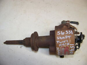 1956 Chrysler 331 Hemi Splashproof Distributor 1540552