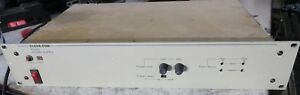 Clearcom Ps452 Ps 452 Power Supply For Intercom