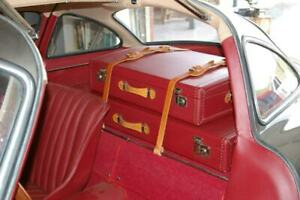 Mercedes 300sl Gullwing Luggage Set