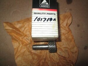 Oliver Tractor55 550 66 77 88 770 880brand New Tachourmeter Drive Gear Shaft Nos