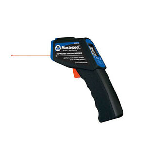 Mastercool 52225 a Dual Temp Plus Infrared Thermometer 30 1