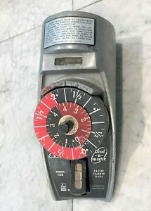 John Bean Model 130 Dial A Matic Caster Camber Gage