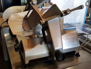 Univex 7510 10 Meat Deli Slicer Model 7510