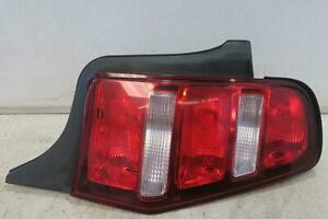 2010 2012 Ford Mustang Right Taillight Oem