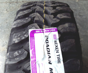 4 New Lt 275 65r18 Inch Nexen Roadian Mtx Mud Tires 2756518 65 18 R18 10 Ply Mt