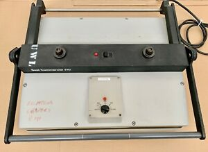 Seal Products Masterpiece 210 Dry Press Laminating Press excellent Condition