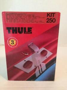 Thule Roof Rack Fit Kit 250 Ford Windstar 1995 Era New In Box