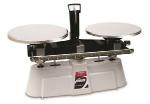 New Ohaus 1450 sd Harvard Trip Two Pan Mechanical Balance Machine
