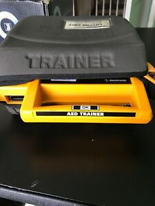 Physio control Lifepak 500t Aed Trainer Needs Charger