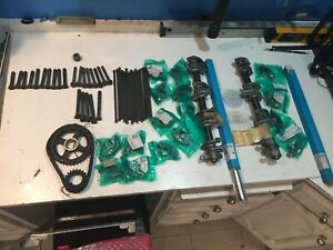Rover buick olds 215 3500s Heads And Valvetrain