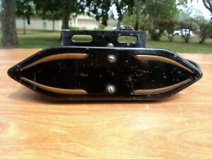 Vintage 1920s 1930s Accessory Turn Signal