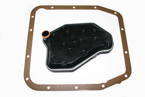 Aode 4r70w 96 Up Filter Kit Ford Automatic Transmission Pan Gasket 94 95 4x4