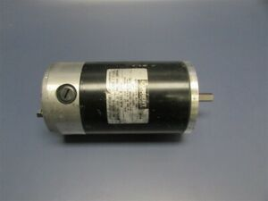 Current Applications 4085 024 Motor 12v Dc 75 Hp 1550 Rpm for Wood mizer