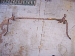 1955 Desoto Front Sway Bar Oem Firedome Fireflite Sportsman