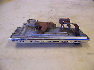 1968 Dodge Superbee Heater Control Rt Charger Plymouth Road Runner Gtx Satellite
