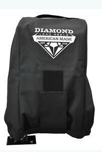 Diamond Welding Lead Reel All Weather Cover