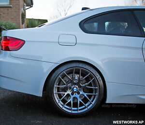 19 Avant Garde M359 Wheel Set 2006 Bmw E90 E92 325i 328i 335i Exclusive Rims