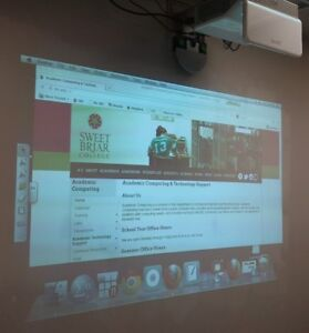 Smart Board Sb680 77 Lightraise 60wi Projector Interactive Whiteboard Touch