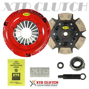 Stage 3 Racing Clutch Kit 1994 1995 1996 1997 1998 1999 2000 2001 Integra