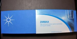New Agilent Zorbax Eclipse Xdb c18 4 6 X 250mm 5u Hplc Column 990967 902