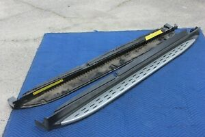 12 15 Ml Class Running Board Step Bar Inner Frame Genuine Factory Oem Right