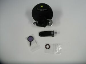 Olympus Imt 2 Dic Condenser Kit With Dic Prisms Installed