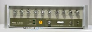Pts 500 500m701ga Frequency Synthesizer 1 Mhz 500 Mhz ref 816