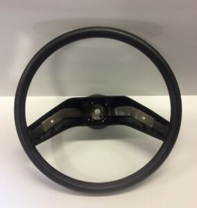 Vintage 1991 Ford Econoline Steering Wheel Oem Original Factory Truck Part Nice