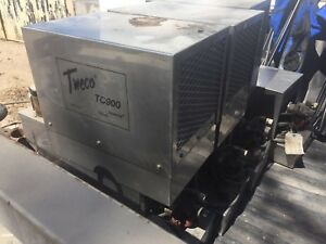 Tweco Tc 900 Water Coolers Pump