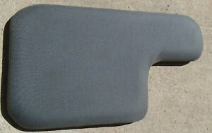 1998 2003 Ford Ranger Mazda B Series Front Center Console Lid Gray