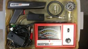 Actron 620 Tune Up Analyzer