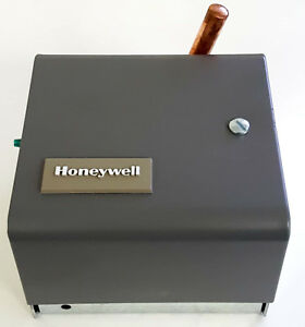 New Honeywell L4081a1148 High And Low Limit Dual Aquastat Controller