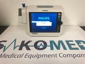 Philips Suresigns Vs4 Vital Signs Monitor With Temp