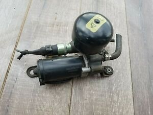 1998 Range Rover P38 Wabco Abs Brake Pump Accumulator Hse 4430010090