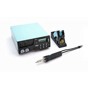 Weller Wr2000x Digital Rework Station W dxv80 Desoldering Pencil