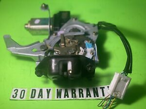 2005 2007 Nissan Armada Rear Power Liftgate Lock Latch Actuator Oem