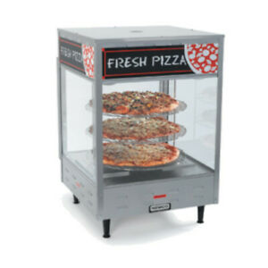 Nemco 6450 Countertop Pizza Merchandiser