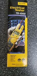 Fluke T5 1000 Electrical Tester