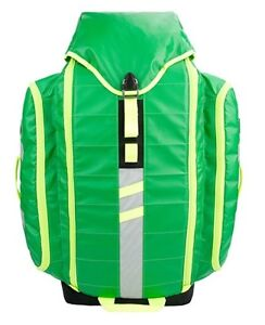 Statpacks G3 Backup Urban Emt Medic Backpack Als Trauma Bag Green Stat Packs