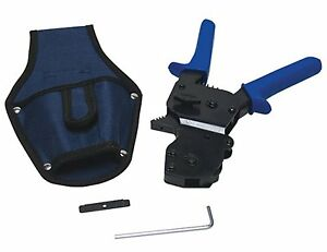 Watts Wpcct 6 Pex Cinch Tool For 3 8 1 Ss Band Clamp Ratcheting One hand