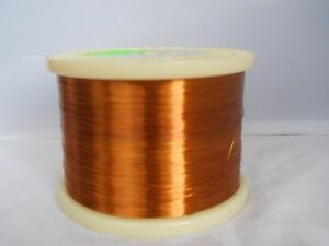 28 Awg Magnet Wire Jw1177 15 Sml Hudson Int 9 9 Lb