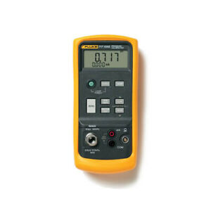 Fluke 717 300g Pressure Calibrator 12 To 300 Psi