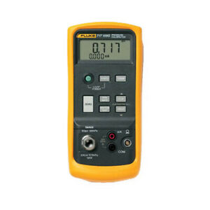 Fluke 717 1000g Pressure Calibrator 0 To 1000 Psi