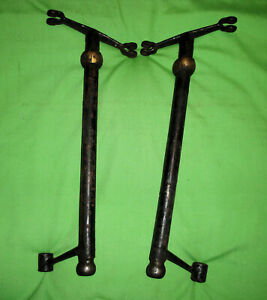 1928 Ford Model A Ford 1928 Ar Brake Actuator Rods