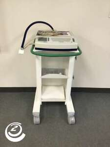 Welch Allyn Cp20 Ekg Machine