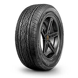 Continental Crosscontact Lx20 245 75r16 111s 15490940000 Set Of 2