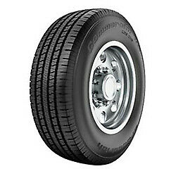Bfgoodrich Commercial T A As2 Lt265 75r16 10 123r 01665 Set Of 2