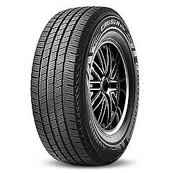 Kumho Crugen Ht51 245 60r18 105t 2231423 Set Of 4