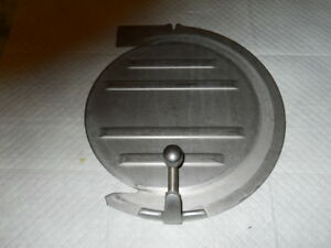 Sanitary Food Slicer S 4 Front Blade Cover